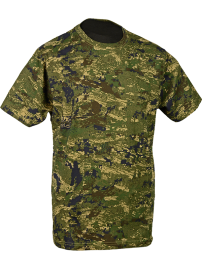 T-shirt CAMO / Digital