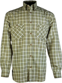 shirt MELOR long sleeve