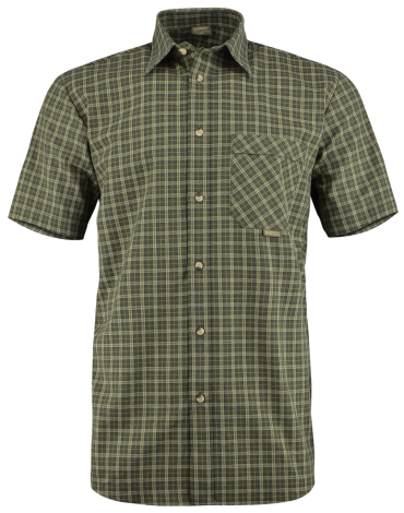 shirt NORA short sleeve