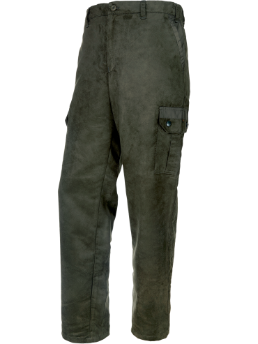 trousers TREVIS-Chitex