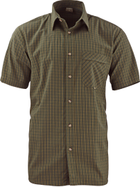 shirt DESON short sleeve