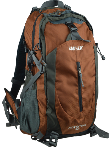 batoh ADVENTURE Trek (24 l)