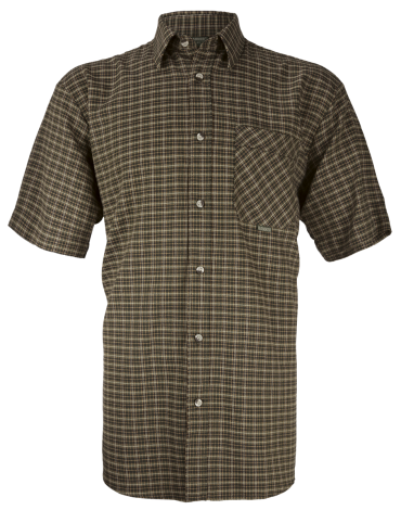 shirt NISAL short sleeve