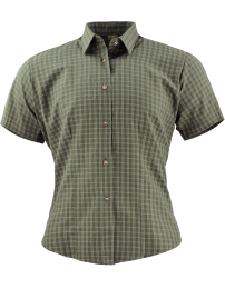 shirt DORENA lady short sleeve