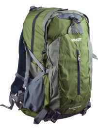 Rucksack ADVENTURE PLUS (35 l)