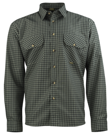 shirt NOKAR long sleeve