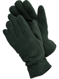 gloves FLEECE - black