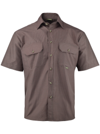 shirt MUSA short sleeve