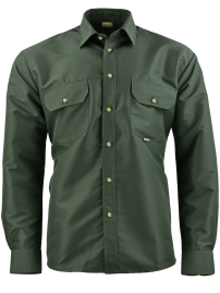 shirt TREPAN long sleeve