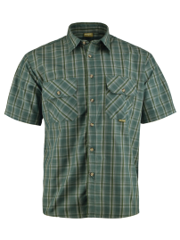 shirt MEVA short sleeve